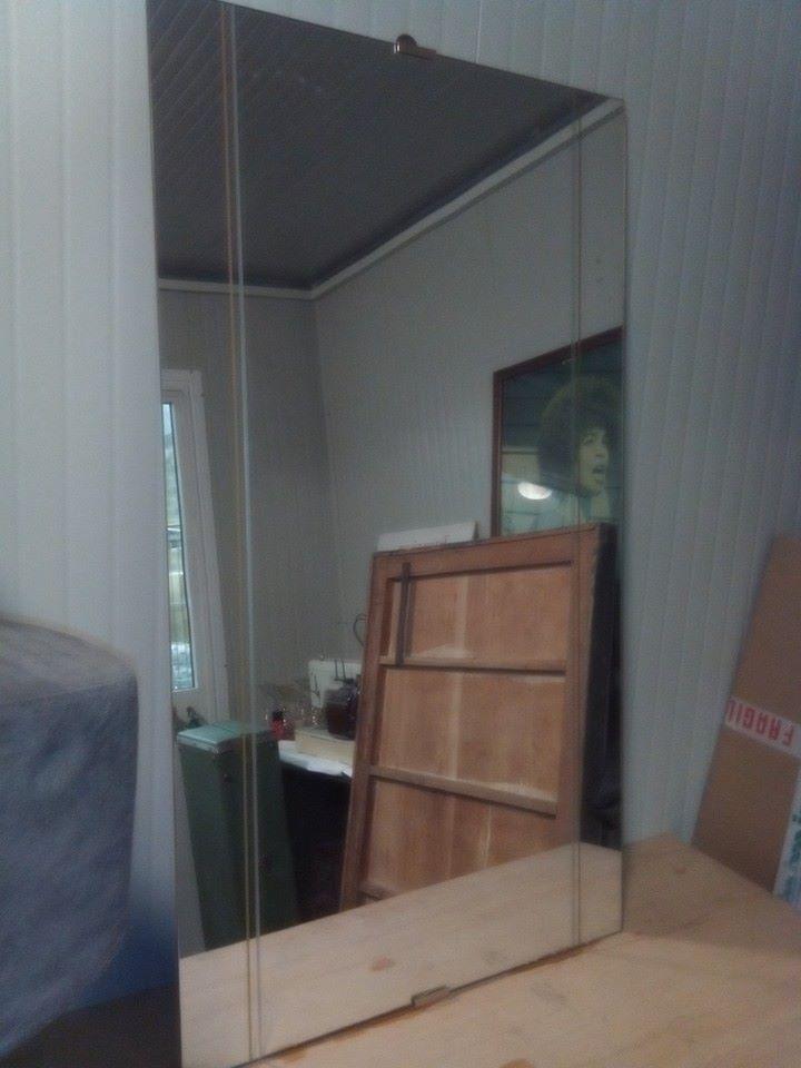 Specchio anni 60 bakeca parma for Arredamento usato parma