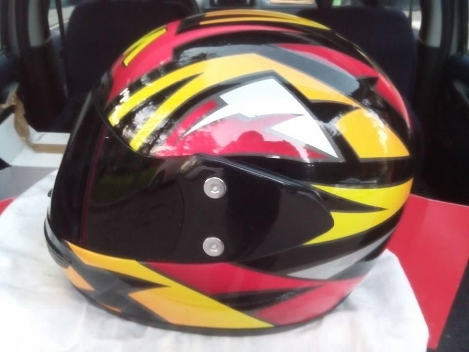 Casco integrale fm helmets usato parma bakeca parma for Arredamento usato parma