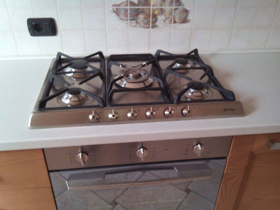 Cucina ricci casa usata parma bakeca parma for Arredamento usato parma